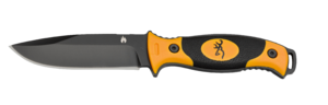 COLTELLO, IGNITE, ARANCIONE NERO