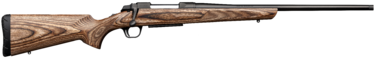 CARABINE AD OTTURATORE A-BOLT 3 HUNTER LAMINATED BROWN THREADED