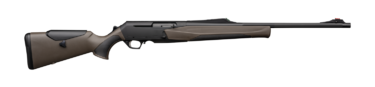 CARABINE SEMI-AUTOMATICI BAR MK3 COMPOSITE BROWN ADJUSTABLE THREADED